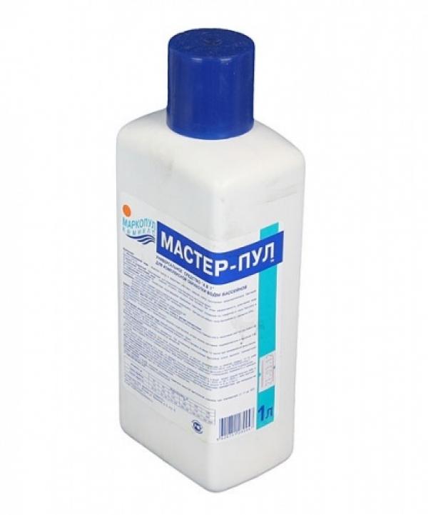 Мастер-Пул 1л бутылка