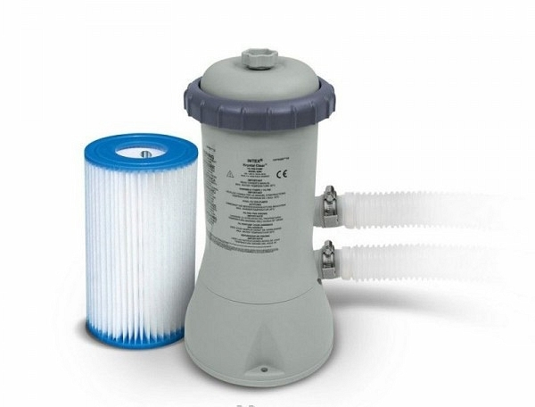 28638 Насос для фильтрации воды 3785 литров в час Intex
