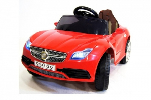 O333OO Детский электромобиль RiverToys Mercedes