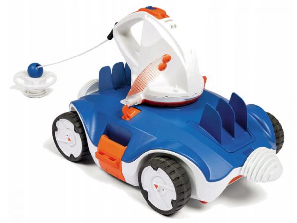 58482 Робот Пылесос автоматический для чистки частных бассейнов