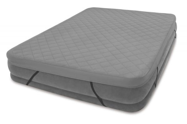 69643 Наматрасник для двуспальных надувных кроватей 152x203см