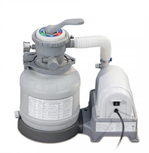 P52-1600 Песочный фильтр-насос Summer Escapes 5100 л/ч
