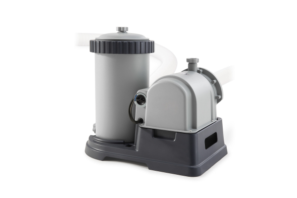 28634 Насос для фильтрации воды 9462 литров в час. Intex