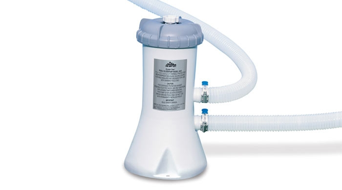 Насос для фильтрации воды 2006 литров в час. Intex-28604