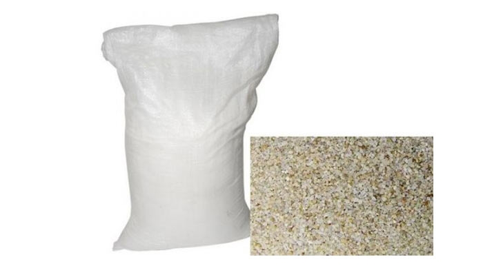 П100 Песок кварцевый для песчаных фильтров