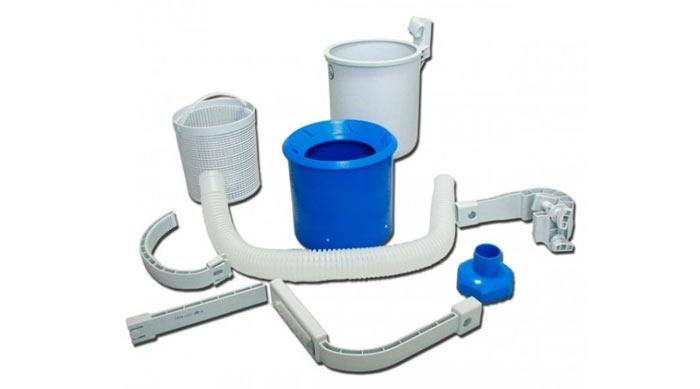 Скиммер для бассейна. Intex-28000